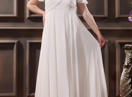Robe de mariée grande taille? 5 conseils pour la choisir!