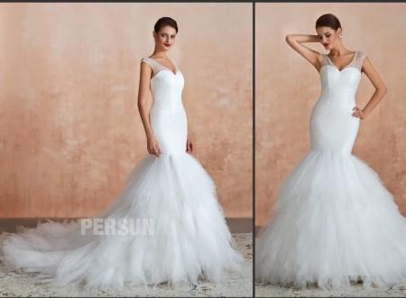 Comment choisir un modèle de robe de mariée selon caractère de la cérémonie?